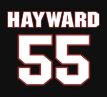 NFL Player Adam Hayward fiftyfive 55 by imsport