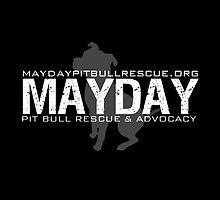 Black Pillow & Totes by MaydayPitBull