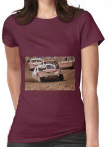 1 Voitures-cross, stock-car,  Olavia-Olao et Okaio Créations 2016 fz 1000 avec  les 520.000 photos Womens Fitted T-Shirt
