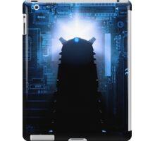 Dalek-tronic iPad Case/Skin