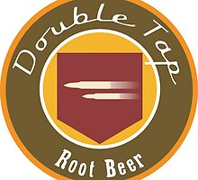 Double Tap - Root Beer by chappi