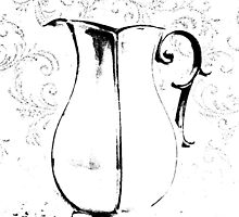 Just A Jug  by Sandra Foster