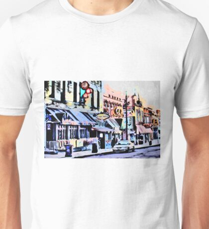 The Morning After Unisex T-Shirt