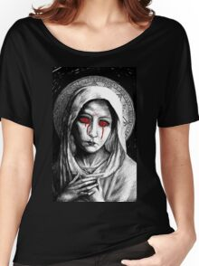 Bloody Mary  Women's Relaxed Fit T-Shirt
