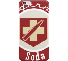 Juggernog iPhone Case/Skin