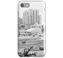 They paved Paradise ... iPhone Case/Skin