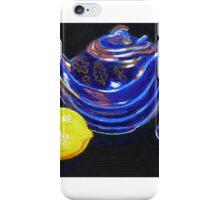 CuppaTea With Sarah iPhone Case/Skin