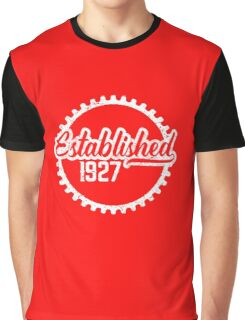 Established 1927  Graphic T-Shirt