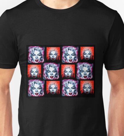 Timeless Beauty Unisex T-Shirt