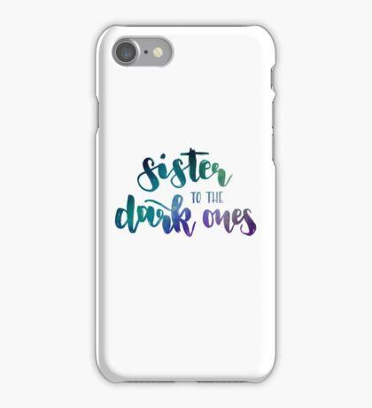 Willow Rosenberg - Buffy iPhone Case/Skin