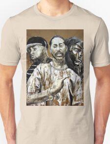 J Dilla, Madlib, MF Doom T-Shirt