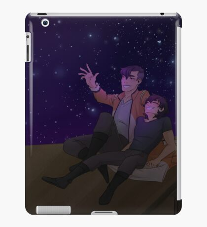 Remember the Stars iPad Case/Skin