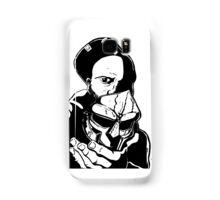 MF DOOM Samsung Galaxy Case/Skin