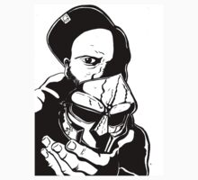 MF DOOM by kaleoinstrumntz