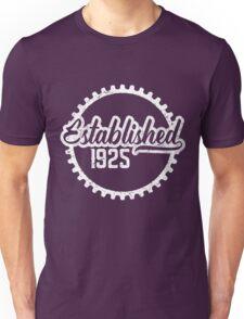 Established 1925  Unisex T-Shirt