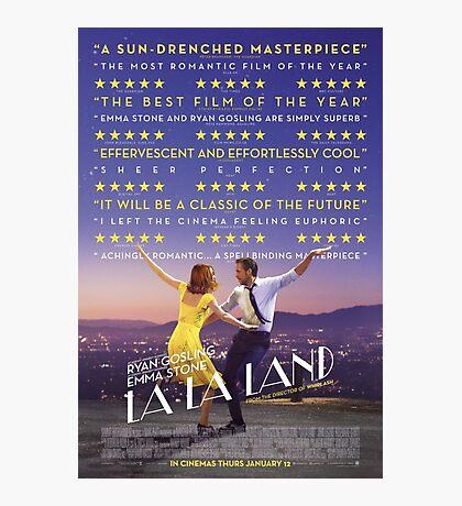 La La Land Photographic Print