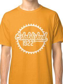 Established 1922 Classic T-Shirt