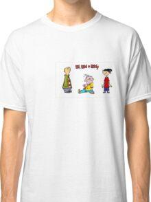 ed edd n eddy  Classic T-Shirt