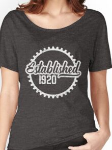 Established 1920 Women's Relaxed Fit T-Shirt