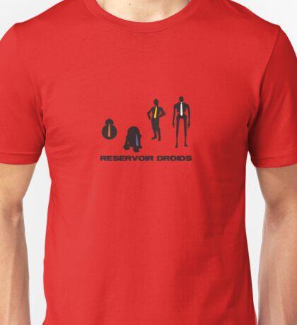 Reservoir Droids Unisex T-Shirt