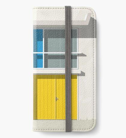 Fundació Joan Miró iPhone Wallet/Case/Skin