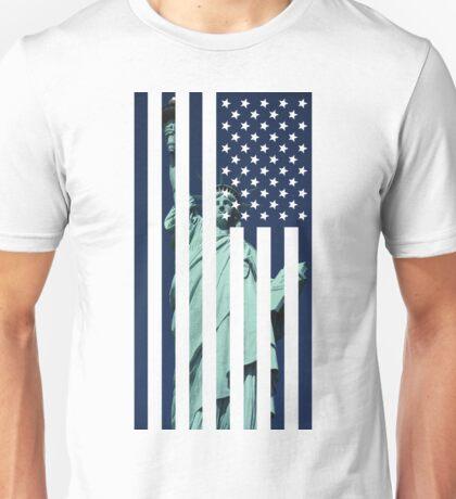 American Dream - Liberty Unisex T-Shirt