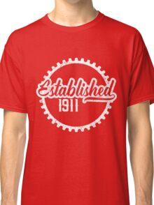 Established 1911 Classic T-Shirt