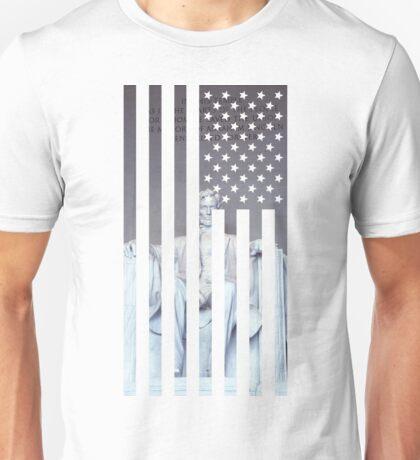 American Dream - Revolution Unisex T-Shirt