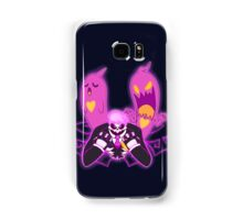 Time for givin' up the ghost Samsung Galaxy Case/Skin