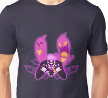 Time for givin' up the ghost Unisex T-Shirt