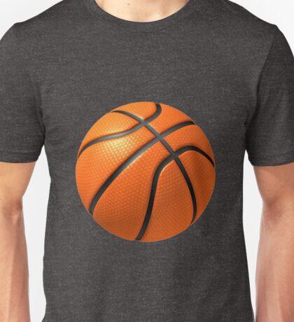 basketball fan Unisex T-Shirt