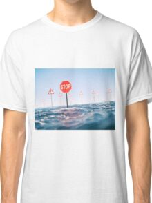 Unstoppable Classic T-Shirt