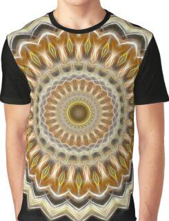 Mandala Graphic T-Shirt