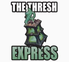 The Thresh Express | Please Like and Share :) Kids Clothes