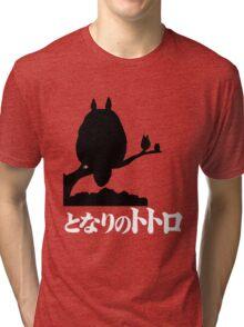 tororo Tri-blend T-Shirt