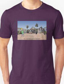 Déjà vu or Vujà dé? T-Shirt