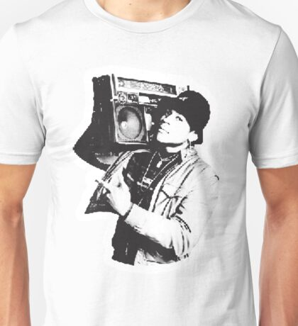 LL Cool J Unisex T-Shirt