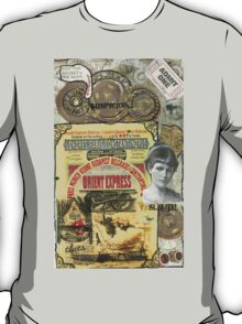 All Aboard!(The Orient Express) T-Shirt