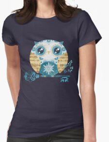 Winter Wonderland Owl T-Shirt