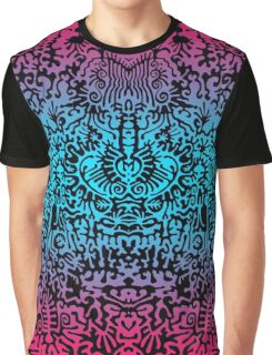 This is a colorfull dream Graphic T-Shirt