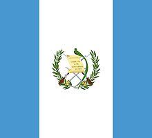 Guatemala - Standard by Sol Noir Studios