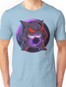 Pokemon - Ghost  Unisex T-Shirt