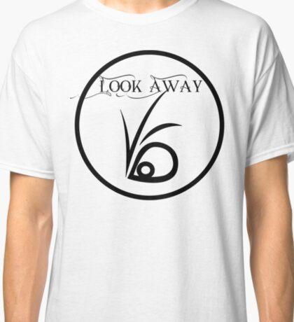 Look away Classic T-Shirt