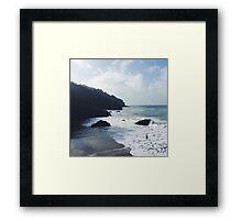 San Francisco No. 2 Framed Print