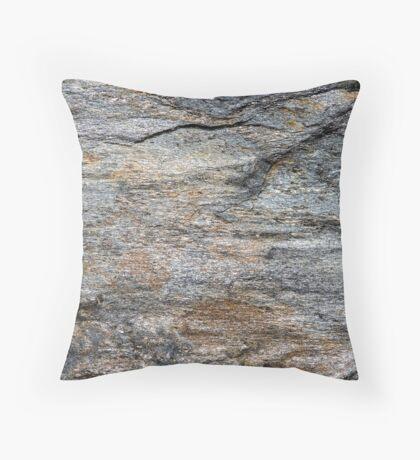 Granite Pattern  Throw Pillow