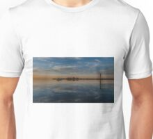 Looking north. Unisex T-Shirt