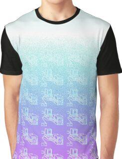 PC Noise Graphic T-Shirt