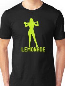 Lemonade Unisex T-Shirt