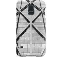 Gotham San Francisco Samsung Galaxy Case/Skin