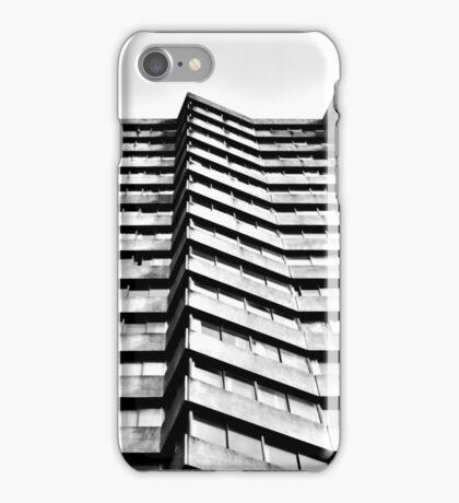 Concrete Peak iPhone Case/Skin